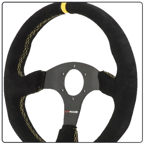 TC 2000 Steering Wheel