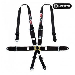 FIA Harnesses