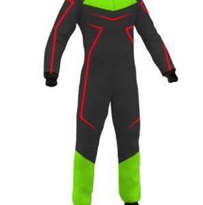 CIK FIA Kart Suits